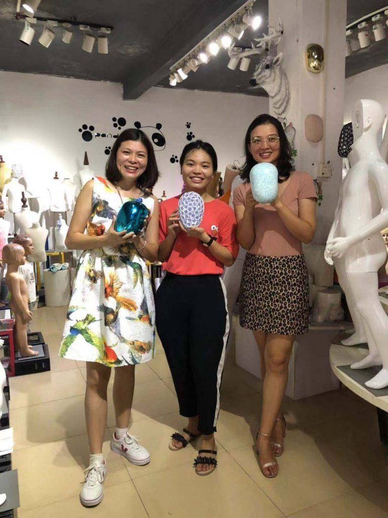 Mannequin head / face forms mannequin / dummy wholesale in China.